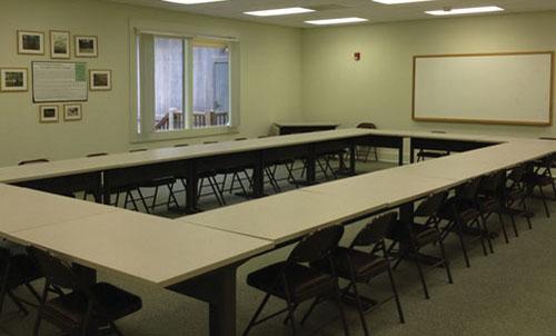 McCollum Seminar Room