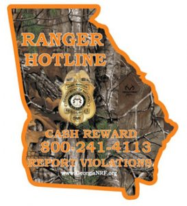 Ranger Hotline
