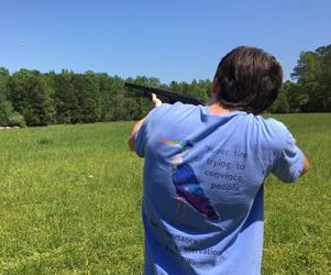 R3: Helping to Secure Hunting and Shooting In Georgia
