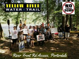 Yellow River Water Trail: A GWC Partner Organization