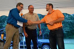Georgia Wildlife Federation Honors KEEPING GEORGIA WILD Award Recipients