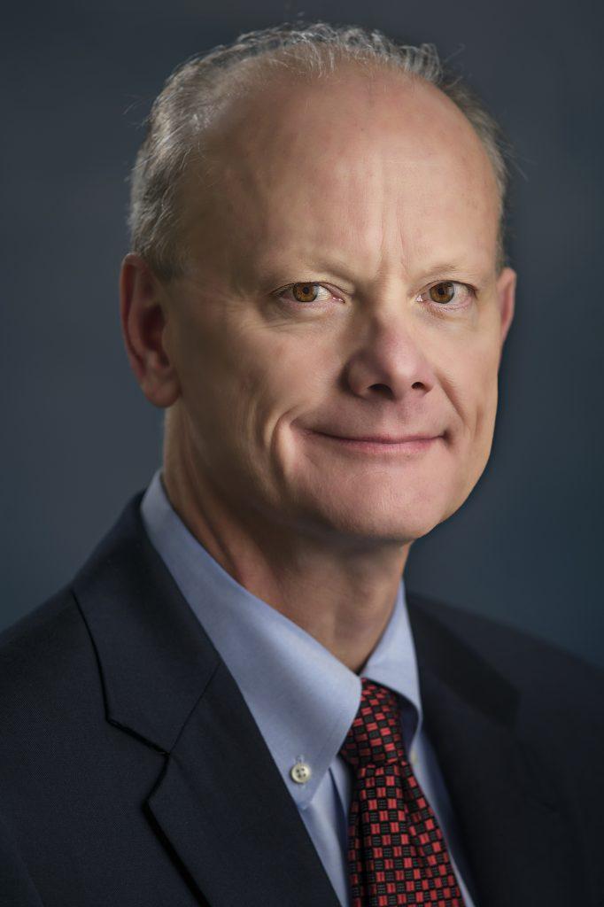 Dr. Steve Wrigley, USG