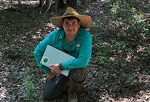 GWF Private Lands Stewardship Program is ON THE GROUND