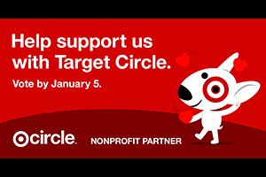 Support Georgia Wildlife Federation with Target Circle